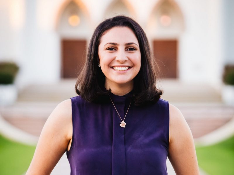 FYPC Podcast Ep 3: Natalie Janji, TEDx Speaker & Author of The Miracle Morning for College Students 2