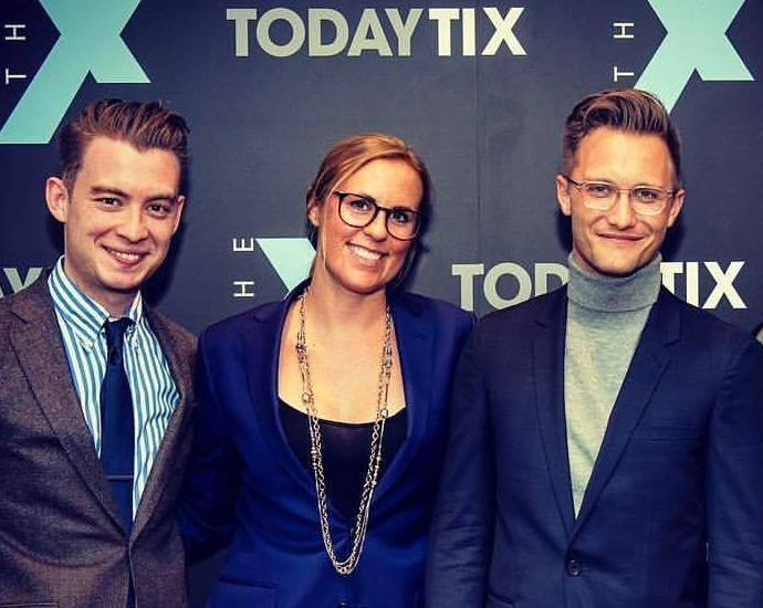 FYPC Podcast Ep 4: Sarah Bidnick, VP of Marketing at TodayTix 1