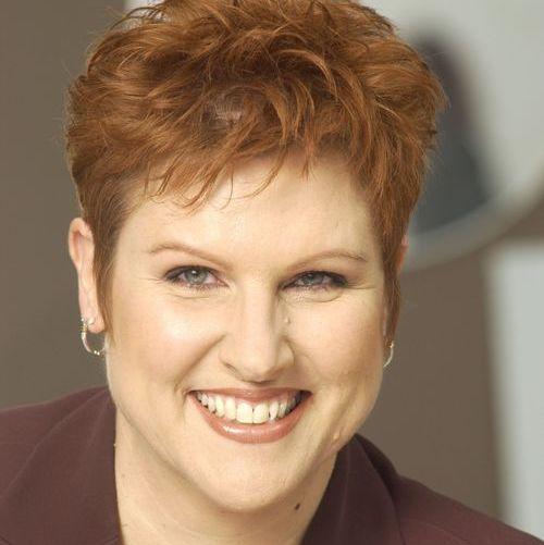 FYPC Podcast Ep 23: Debra Rockey, Regional Director of Organizational Development and Talent Management for Mercy Health