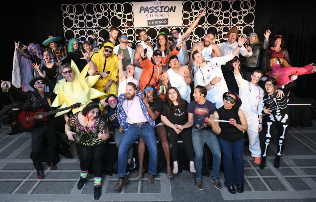 10 Most Inspiring Takeaways from The Passion Summit