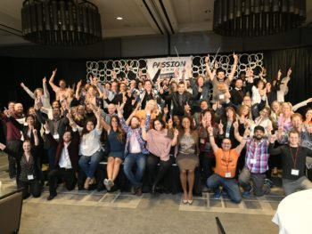 10 Most Inspiring Takeaways from The Passion Summit 1