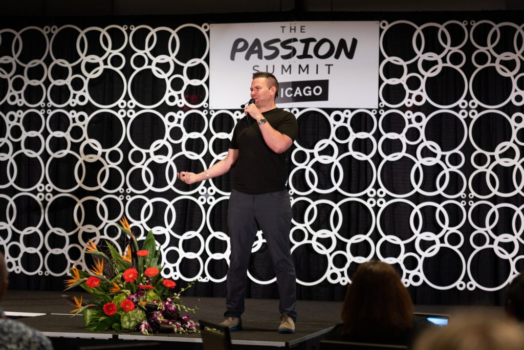 10 Most Inspiring Takeaways from The Passion Summit 2