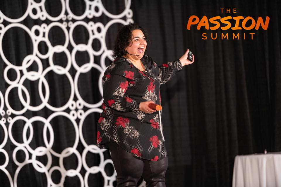 10 Most Inspiring Takeaways from The Passion Summit 5