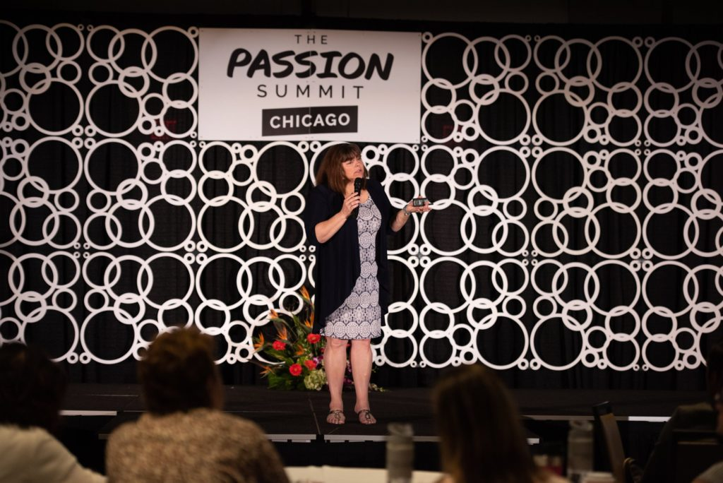 10 Most Inspiring Takeaways from The Passion Summit 6