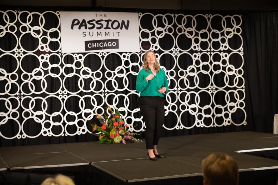 10 Most Inspiring Takeaways from The Passion Summit 8