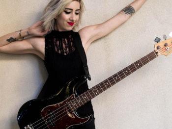 FYPC Podcast EP 32: Eva Gardner, Bassist for P!NK 1