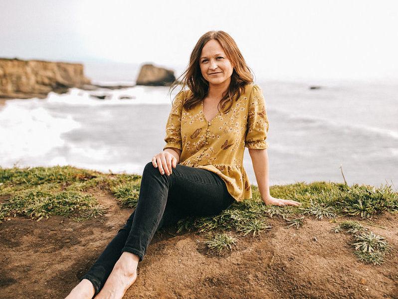 Jess Smith, author of YOUR TWENTIES