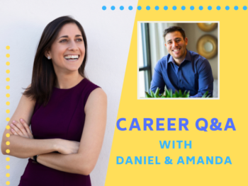 FYPC Podcast Ep 43: Career Q&A with Amanda Nachman & Daniel Botero 3