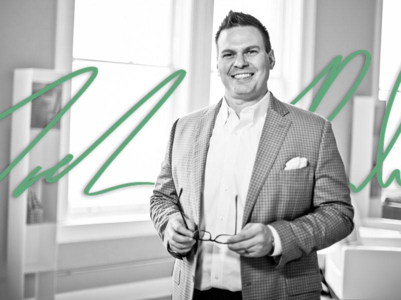 FYPC Podcast Ep. 45: John Ruhlin, Author of GIFTOLOGY, Speaker and Founder of Ruhlin Group 6