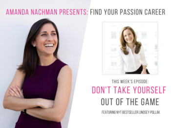 FYPC Podcast Ep. 49: Lindsey Pollak, New York Times Bestselling Author and Workplace Expert 3