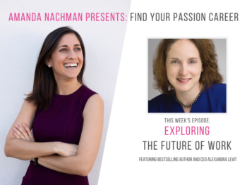 FYPC Podcast Ep. 54: Alexandra Levit, International Bestselling Author and CEO